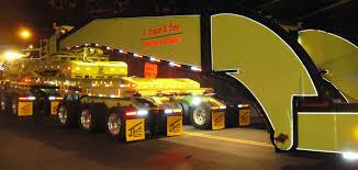 100 Heavy Haul Trucking Jobs Geometric SurveySuperload Move NYC Peak Engineering