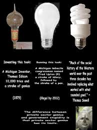 how fluorescent bulbs turn us into sheeple where has all the