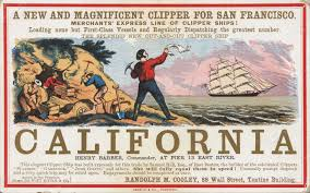 California Regions Map For Kids New Gold Rush Wikiwand