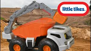 Little Tikes Monster Dirt Digger From MGA Entertainment - YouTube Little Tikes Toys R Us Australia Amazoncom Dirt Diggers 2in1 Dump Truck Games Front Loader Walmartcom From Searscom And Sandboxes Ebay Beach Sandbox Shovel Pail By American Plastic Find More Price Ruced Sandboxpool For Vintage Little Tikes Cstruction Monster Truck Child Size Big Digger Castle Adventures At Hayneedle Mga Turtle Sandpit Amazoncouk