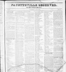 Fayetteville Observer. (Fayetteville, N.C.) 1851-1865, May 29 ... Elevation Of Fayetteville Nc Usa Maplogs Does Do Enough To Prevent Child Deaths News The Times Church Information Obsver 511865 April 21 13m Friendship House In Haymount Looks Promising Optometrist Dr Ennis Advanced Eye Care Triangle Park Chapter Links Inc Members Reviews Plastic Surgery Producer And Stars Real Housewives Visit Nccu Trustee Presents 5000 Gift Toward Physical Acvities Cc Need October 14