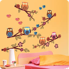Owl Bedroom Wall Stickers by 29 Best Trinity U0027s Owl Bedroom Decor Ideas Images On Pinterest