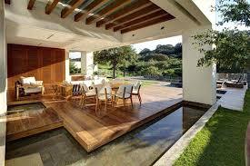 Deck And Garden Design Stunning Patio Deck Design Ideas Inspiring