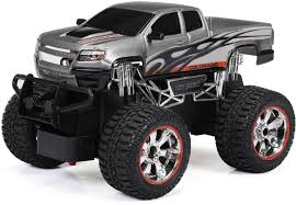 Bright 1 24 RC Remote Control Full-function Chevy Colorado Truck Car ... Gizmo Toy New Bright 114 Rc Fullfunction Baja Mopar Jeep Rb 61440 Interceptor Buggy Baja Extreme Pops Toys Ford Raptor Youtube Pro Plus Menace Industrial Co Ff 96v Monster Jam Grave Digger Car 110 Scale Shop 115 Full Function Remote 96v 1997 F150 Hobby Cversion Rcu Forums 124 Radio Control Truck Walmartcom Vehicles Radio And Remote Oukasinfo Buy V Thunder Pickup Big Rc Size 10 Best Rock Crawlers 2018 Review Guide The Elite Drone