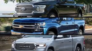 100 Cheap Ford Trucks For Sale GM Fullsize Outsell FSeries Q3 2019 S