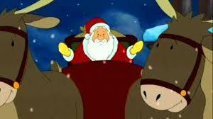 On A Volé Les Rennes Du Père Noël Dessin Animé Spécial Noël HD
