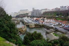 port des pecheurs biarritz voyage archives du talon au cron