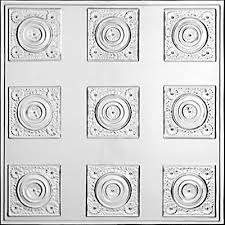 24 X 24 Inch Ceiling Tiles by Buy Classic Tin Ceiling Tiles Online Discount Classic Tin Ceiling
