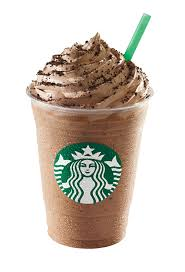 Drawn Starbucks Frap3451183