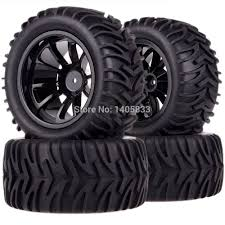 4pcs Tires Tyre & 12MM HEX Rim Wheel For RC 1/10 HSP HPI Traxxas ... Tires Wheels For Rc Monster Truck 110 18 Scale Or Austar Ax3011 155mm With Beadlock Wheel Rim Avenger Build Big Wheel Toyabi Rc Monster Truck Youtube 4pcs High Quality Set Traxxas Hsp Tamiya Hpi Buggy Tires Best Choice Products Powerful Remote Control Rock Crawler Chaing How Its Done 12mm Hex Premounted 2 By Helion Hlna1075 Build Your Very Own Slash Jungle Sky Thunder Dually Electric Velocity Toys Proline Big Joe 40 Series 6 Spoke Chrome