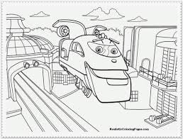 Beautiful Chuggington Wilson Coloring Pages Pictures Printable