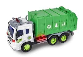 100 Garbage Trucks In Action Amazoncom Maxx Recycle Waste Removal Toy Truck Toys Games