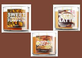 Bath And Body Works Pumpkin Apple Candle by New Bath U0026 Body Works Halloween 2012 Plus A 50 Off Sale My