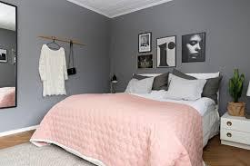 grau liebt pastell bild 8 graue wand schlafzimmer