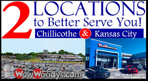 WOODY's AUTOMOTIVE GROUP - Chrysler, Dodge, RAM, Jeep Dealers Kansas ...