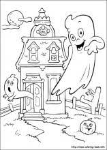 155 Halloween Pictures To Print And Color Last Updated December 5th