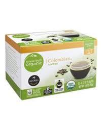 Simple Truth Organic Colombian Coffee Keurig K Cup 12 Box