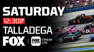 100 Nascar Truck Race Live Stream FOX NASCAR On Twitter If Your Local FOX Affiliate Is Not Showing