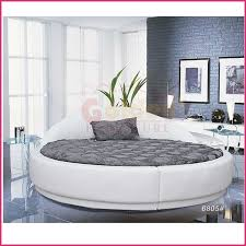 apartment furniture soft round bed on sale o6805 buy apartment
