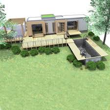 100 Buy Shipping Container Home Shanghai 40ft House S 40ft House House Shanghai S Product On