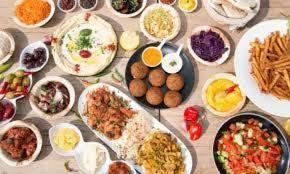 cuisine libanaise cuisine libanaise picture of o delices de beirut franconville