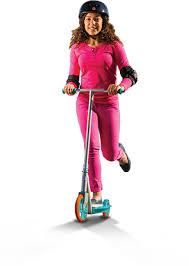 Product Hub Rider Kick Scooters 320x450