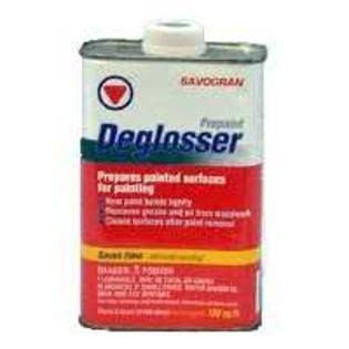 Savogran Co Deglosser 1122 Structural Cleaners - 1qt
