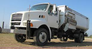 100 Feed Truck 1997 Ford Louisville Feed Truck With Rotomix 60016 Mixer
