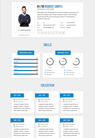 Bootstrap Resume Templates Make Website Template Themeforest Web Builder Free Download Wordpress One