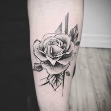 100 Munoz Studio Graphical Flower Karine Art Tattoo Facebook