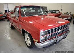 1982 Chevrolet Silverado For Sale | ClassicCars.com | CC-1079419 1982 Chevrolet C10 Gateway Classic Cars Of Houston Stock 411 Hou 1985 Silverado Hot Rod Network Dodge Ram Vs Ford F 150 And Chevy Comparison Test Ck10 For Sale Fairless Hills Pennsylvania Gm Isuzu Unite Anew To Develop Pickup Truck Ck 10 Questions Are These Tailights Special Cargurus Custom Deluxe Item D4063 S10 Pickup Classics For On Autotrader Blue C Shortbed Jgregg_84 1500 Regular Cab Specs Photos 1965 In Bc 350 Small Block Black Widow Truckin Magazine