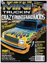 100 Mini Truck Scene In June 2007 Collectible HobbyDB