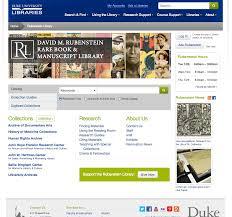 Oit Help Desk Duke by Web Redesign Archives Duke University Libraries Blogs