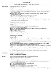 Production Associate Resume Samples | Velvet Jobs How To List Education On A Resume 13 Reallife Examples 3 Increasing American Community Survey Parcipation Through Aircraft Technician Samples Velvet Jobs Write An Summary Options For Listing 17 Free Resignation Letter Pdf Doc Purchasing Specialist 2 0 1 7 E D I T O N Phlebotomy And Full Writing Guide 20 Incomplete Chroncom