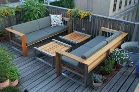 Impressive Custom Outdoor Teak Bench Cushion Furniture Outlet