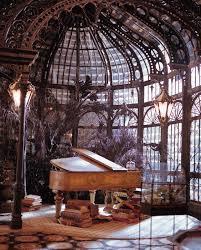 O Film Movie Horror Architecture Interior Design Haunted Steampunk Gothic Victorian Mansion Greenhouse Steam Punk Tendencies Glass House