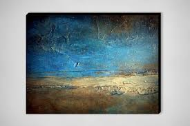 Large Abstract Wall Art Design Posters Paintings Houzz Rustic Metal Interior