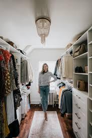 walk in closet renovation home master bedroom see