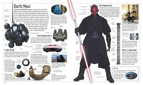 Star Wars The Complete Visual Dictionary Amazoncouk DK 9781409374916 Books