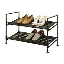 Simms Shoe Cabinet In Cappuccino by Shop Shoe Racks At Lowes Com