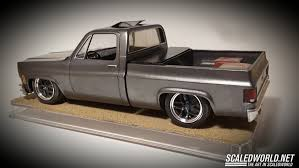 Revell Chevy Pickup | ScaledWorld