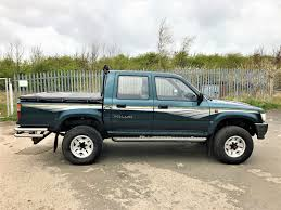 SOLD** 1991 Toyota Double Cab Hilux Pickup Truck | Zombie Motors 12 34 And 1ton Crew Cab Pickup Truck Rentals New 2018 Toyota Tacoma Trd Off Road Double 6 Bed V6 4x4 Used Chevy Trucks Pre Owned 2014 Chevrolet Silverado 1500 1968 Intertional Harvester 1200 Series Pick Up Nissan Frontier For Sale In Hillsboro Or 2008 Ford Super Duty F450 Stake Dump Ft Dejana 2013 Midsize Rugged Usa Vehicles For Blairsville 2017 Colorado 4x2 Work 4dr 5 Sb Sold 1991 Hilux Pickup Truck Zombie Motors 3500 Dually Preview Video 454 V8 Hauler