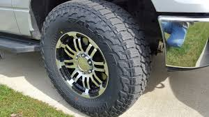 100 Aggressive Truck Tires Looking AT Page 5 Ford F150 Forum Community
