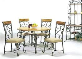 Ebay Dining Room Chairs Metal Sets