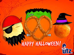 Utz Of Hanover Halloween Pretzels Nutrition by Utz Quality Foods Utzsnacks Twitter