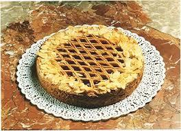 cuisine autrichienne linzer torte la tarte traditionnelle de linz cuisine autrichienne
