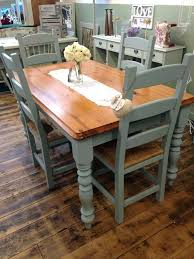 Refurbished Chairs Newly French Provincial Dining