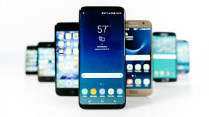 5 best non Apple and Samsung phones reviewed from Huawei to Sony