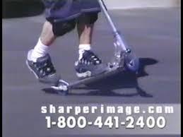 Razor Scooter Ad 2000 Incomplete