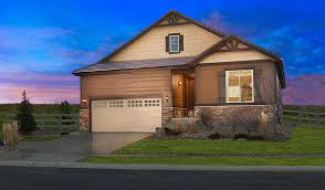 New Homes in Fort Collins CO